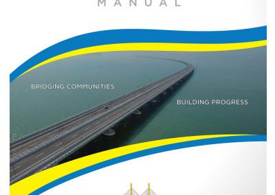 Crisis management booklet