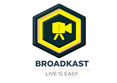 Live broadcasting services