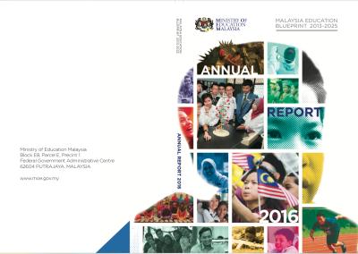 PADU Annual Report